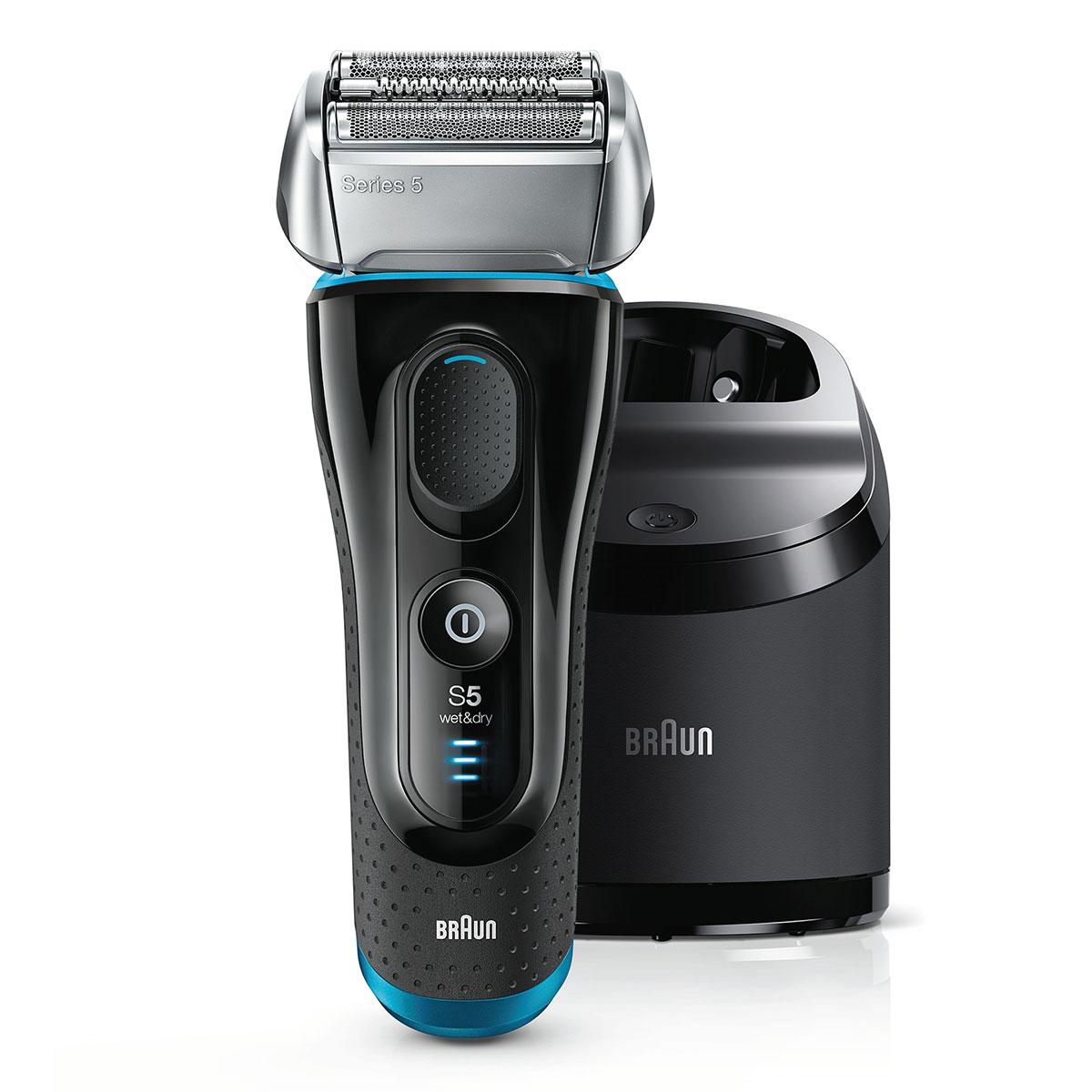 Braun barbermaskine - 5190 CC