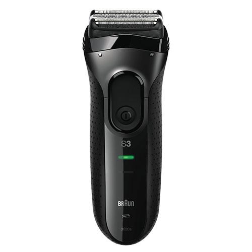Braun barbermaskine - Series 3 3020s