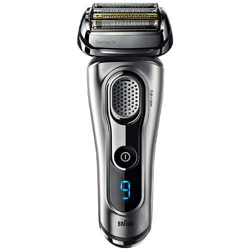 Billede af Braun barbermaskine - Series 9 9290cc