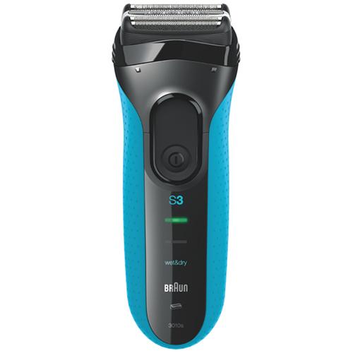 Billede af Braun barbermaskine - Series3 3010s W&D