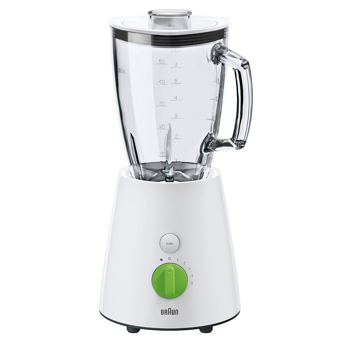 Image of   Braun blender JB3060