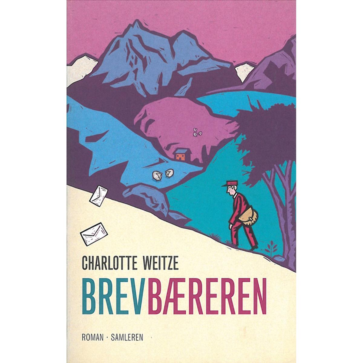 Image of   Brevbæreren - Hæftet