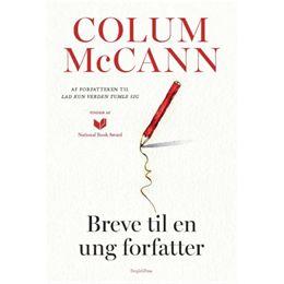 Image of   Breve til en ung forfatter - Indbundet