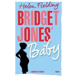Image of   Bridget Jones baby - Hæftet