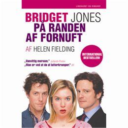 Image of   Bridget Jones - På randen af fornuft - Paperback