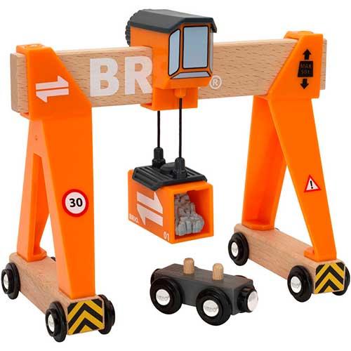 Image of   BRIO containerbro