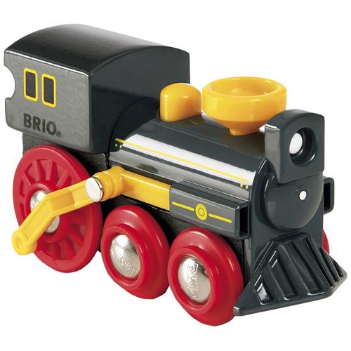 Image of   BRIO damplokomotiv