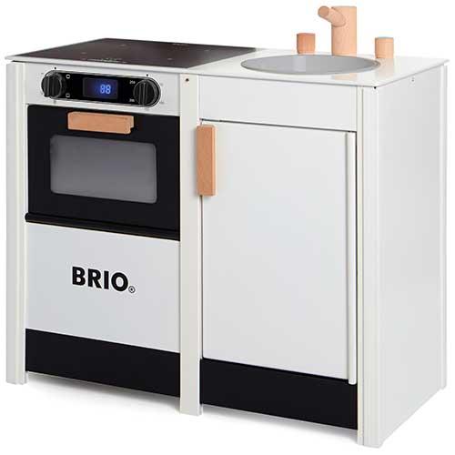 Image of   BRIO komfur med vask