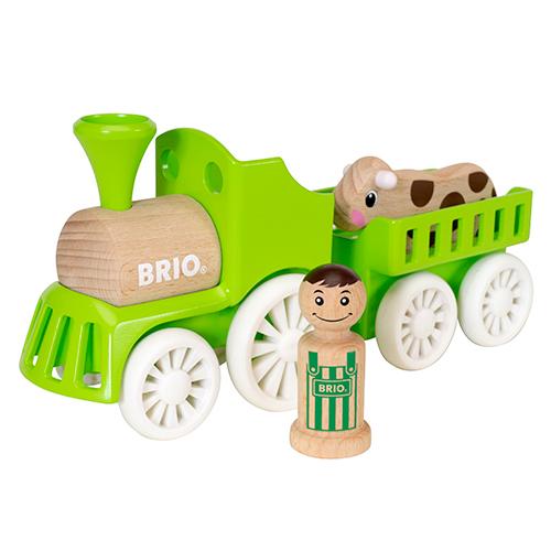 Image of   BRIO lokomotiv