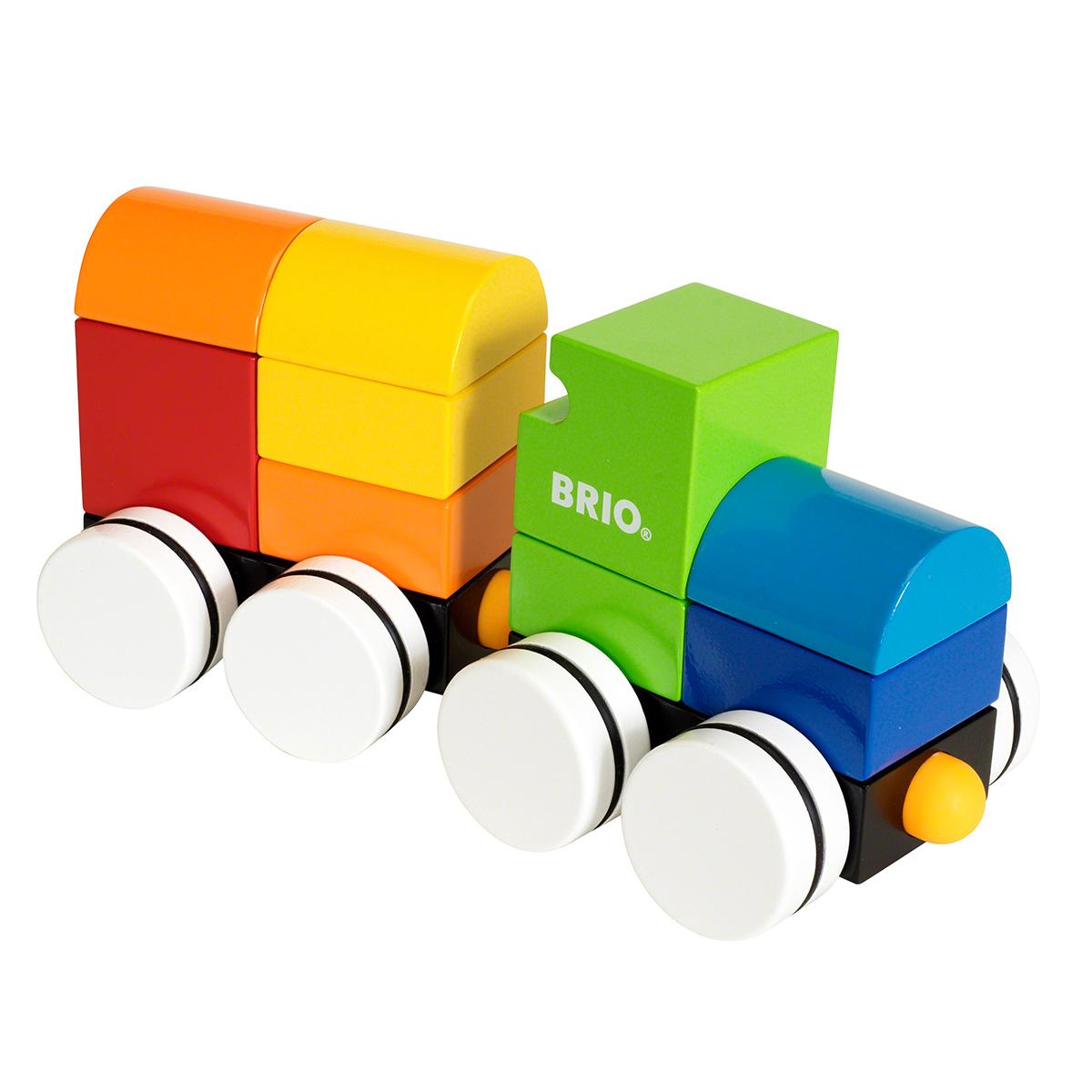 Image of   BRIO magnetisk tog
