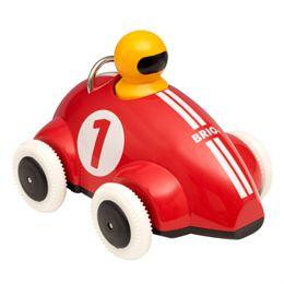 BRIO racerbil - Push & Go Racer