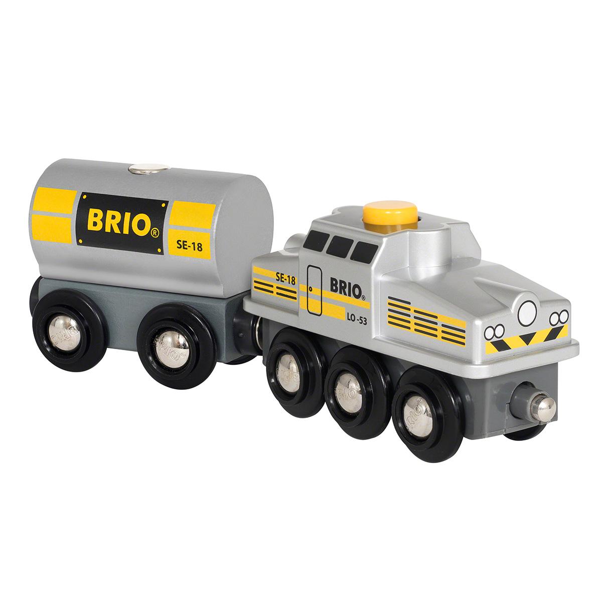 Image of   BRIO Special Edition tog