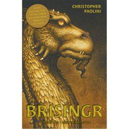 Image of   Brisingr - Arven 3 - Hæftet