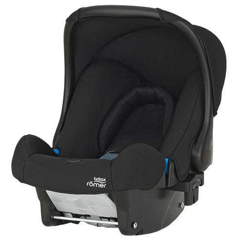 Image of   Britax Römer autostol - Baby-Safe - Cosmos Black - 0-13 kg
