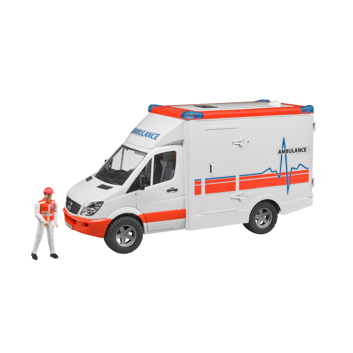 Bruder ambulance - MB Sprinter