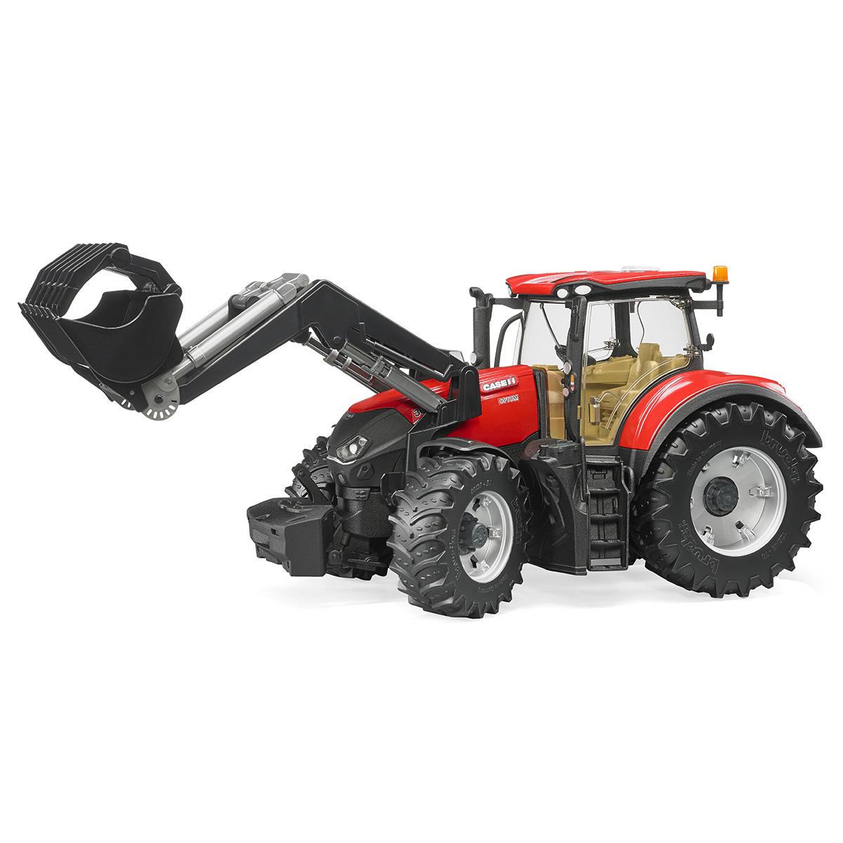 Image of   Bruder Case IH Optum traktor