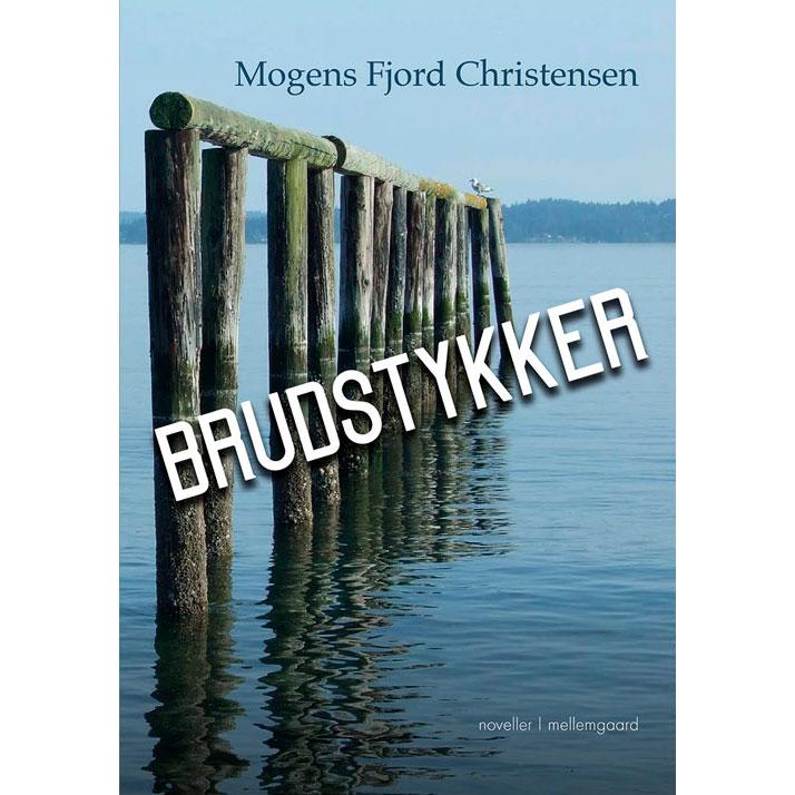 Image of   Brudstykker - Hæftet