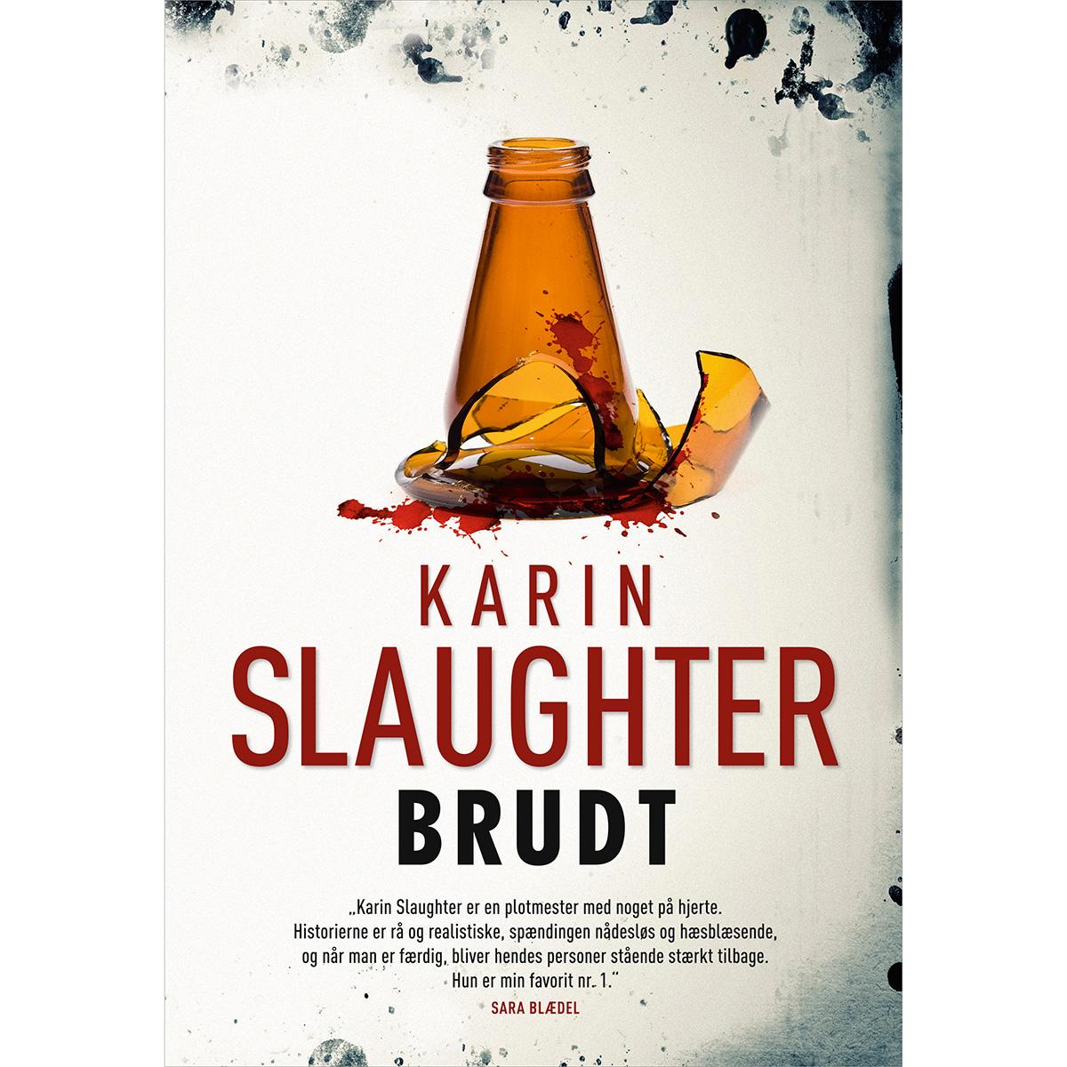 Image of   Brudt - Paperback