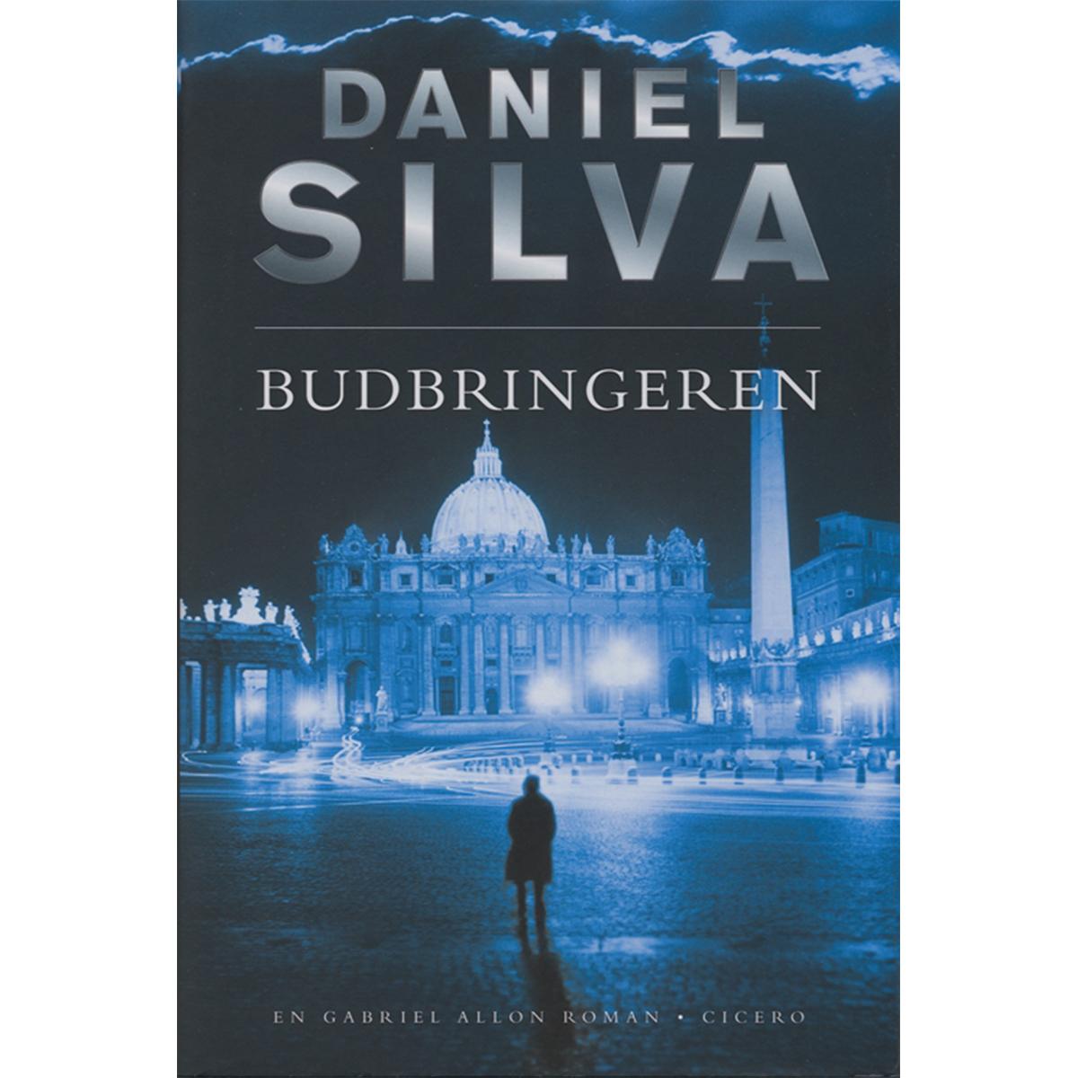Image of   Budbringeren - Hæftet