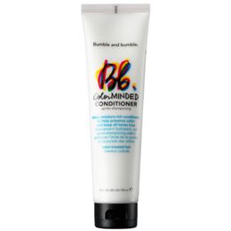 Image of   Bumble and Bumble Color Minded Conditioner - 150 ml