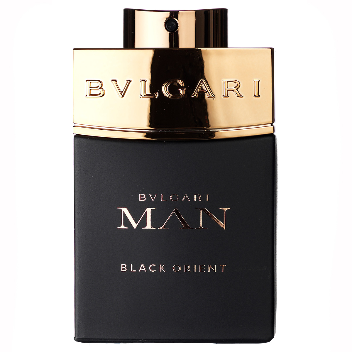Image of   Bvlgari Man Black Orient EdP - 60 ml