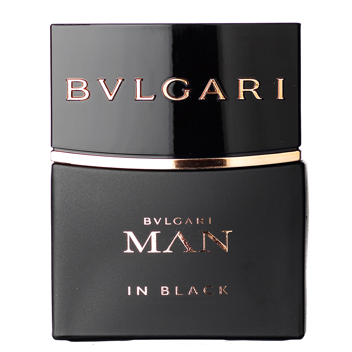 Image of   Bvlgari Man in Black EdP - 30 ml