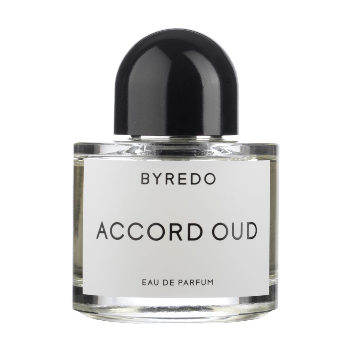 Image of   Byredo Accord Oud EdP - 50 ml