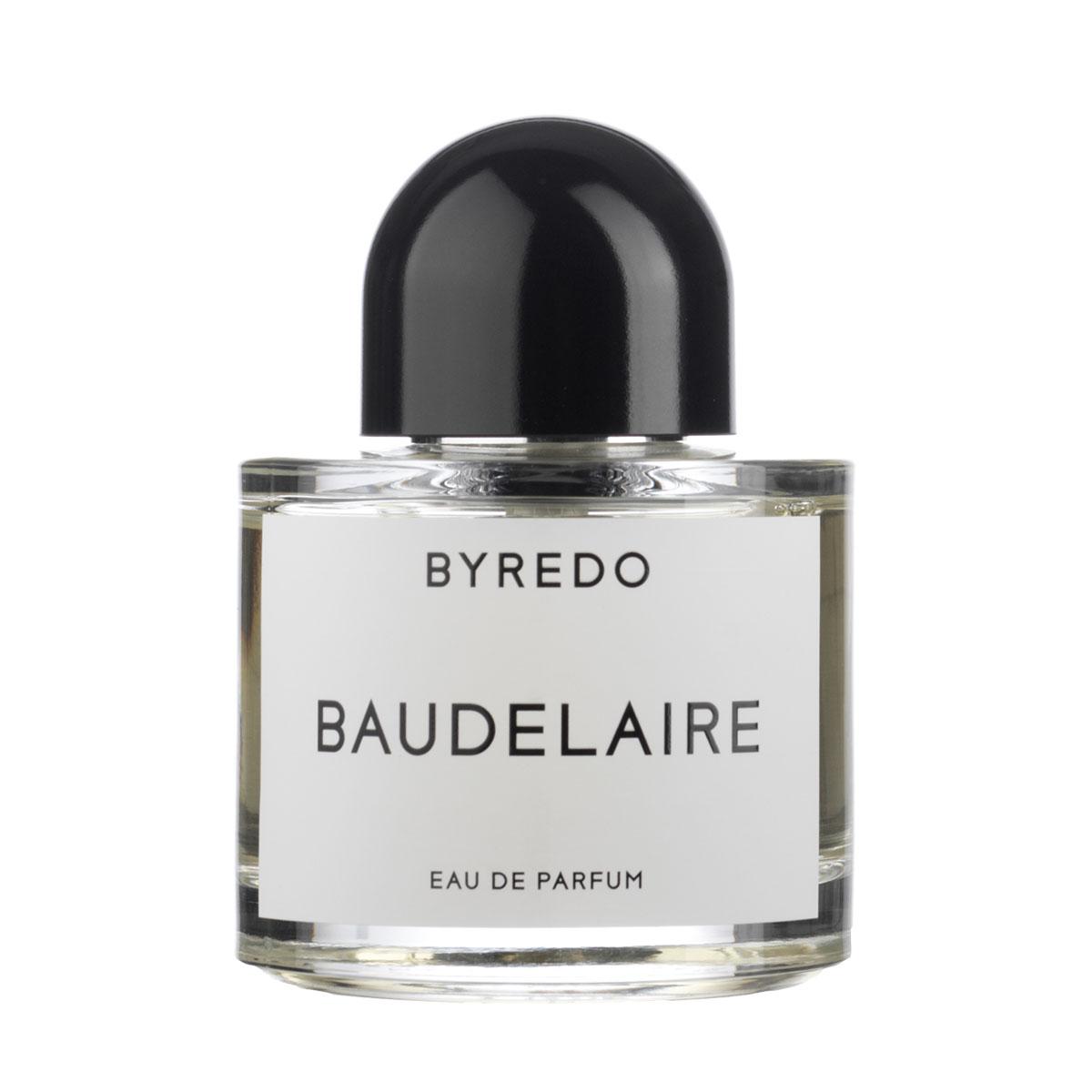 Image of   Byredo Baudelaire EdP - 50 ml