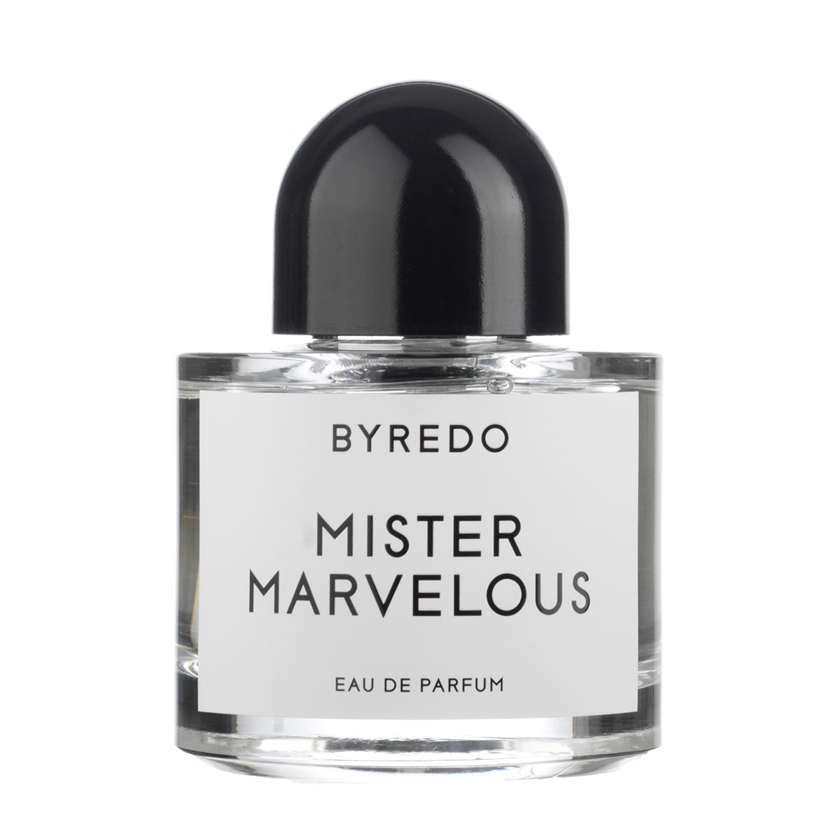 Image of   Byredo Mister Marvelous EdP - 50 ml