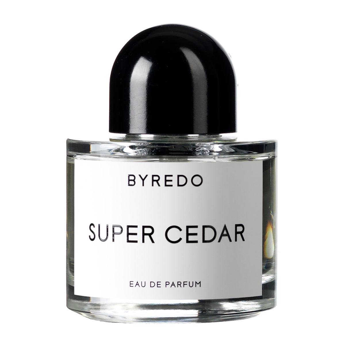 Image of   Byredo Super Cedar EdP - 50 ml