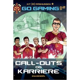 Image of   Call-outs & karriere - Go Gaming 2 - Indbundet