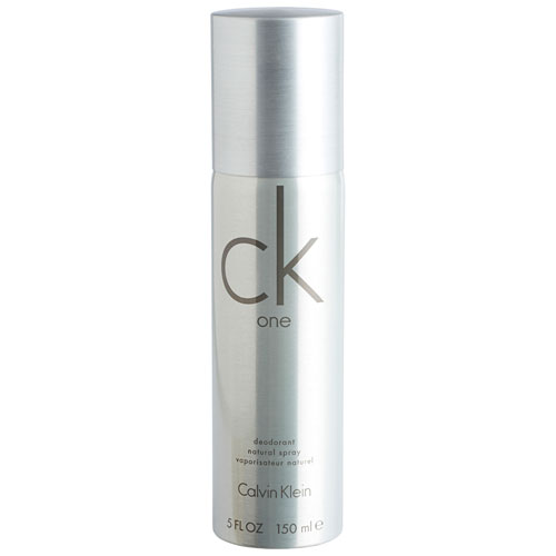 Calvin Klein CK One Deospray - 150 ml.