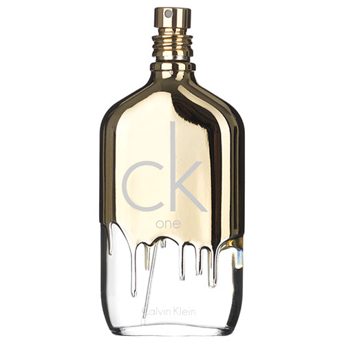 Image of   Calvin Klein CK One Gold EdT - 50 ml