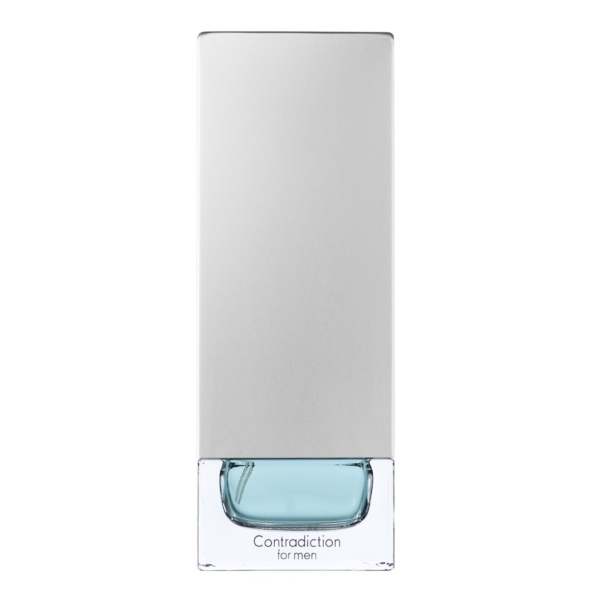 Image of   Calvin Klein Contradiction For Men EdT - 100 ml