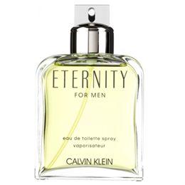 Calvin Klein Eternity EdT – 200 ml