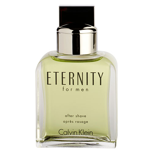 Calvin Klein Eternity for Men Aftershave - 100 ml