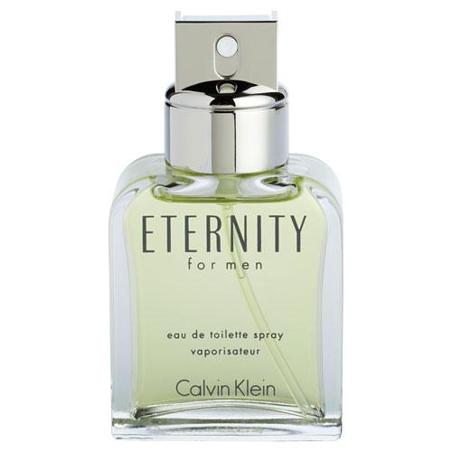 Image of   Calvin Klein Eternity Men EdT - 50 ml