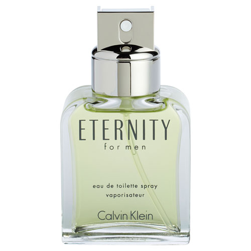 Calvin Klein Eternity Men EdT - 50 ml Frisk og maskulin Eau de Toilette til mænd