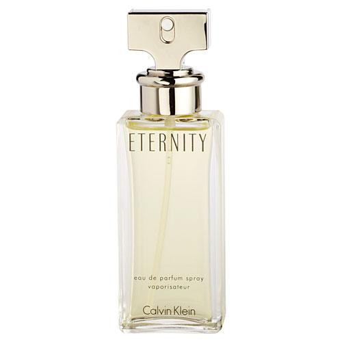 Image of   Calvin Klein Eternity Woman EdP - 50 ml