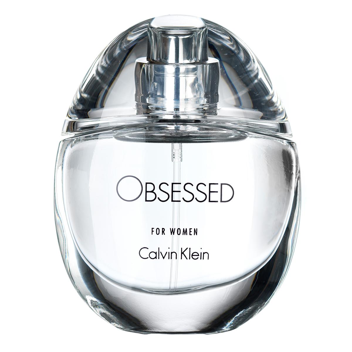 Image of   Calvin Klein Obsessed Women EdP - 30 ml