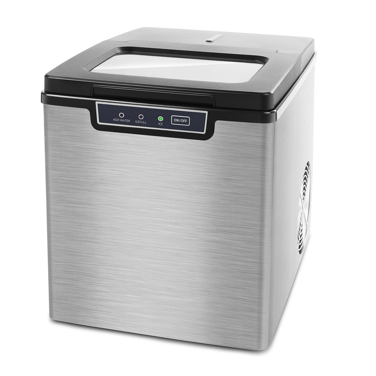 Caso isterningmaskine - CS3305 IceMaster Comfort