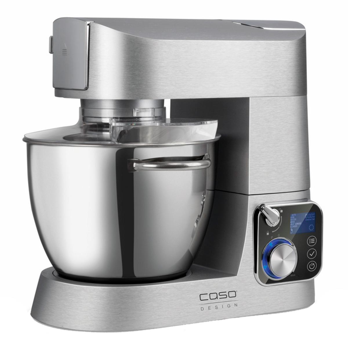 Caso køkkenmaskine KM1200