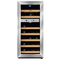 Caso vinkøleskab - WineDuett 21