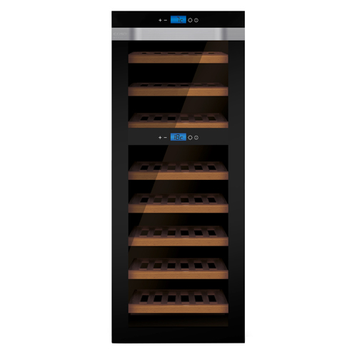 Caso vinkøleskab - WineMaster Touch A One