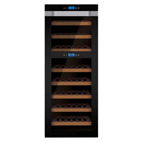 Caso vinkøleskab - WineMaster Touch A One Til 44 flasker - Coop.dk