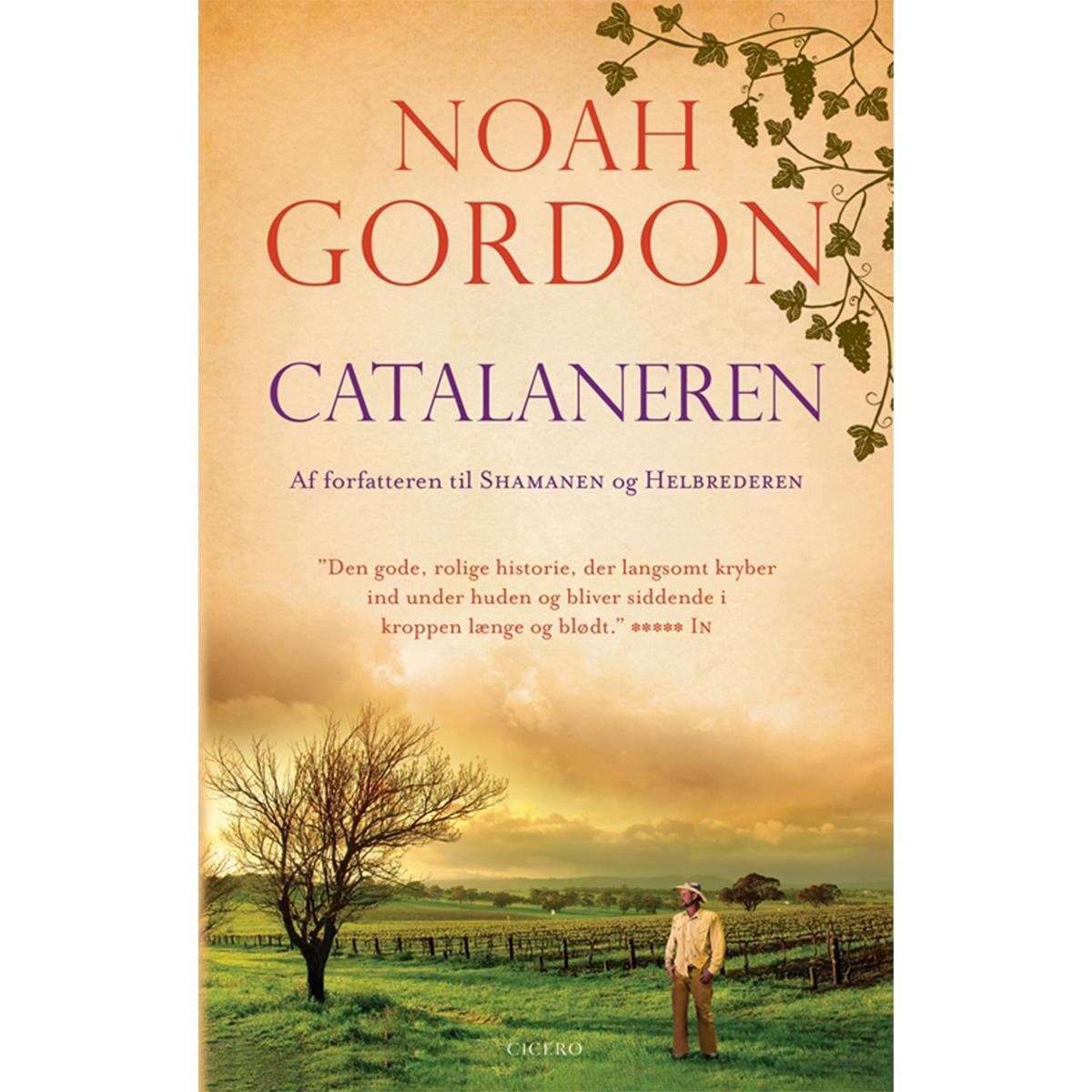 Image of   Catalaneren - Paperback