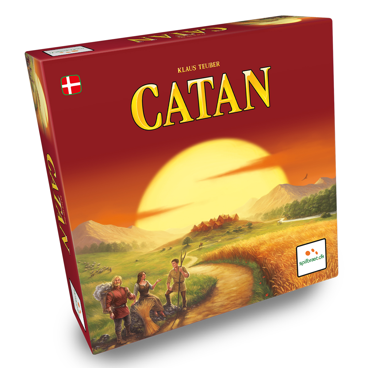 Image of   Catan
