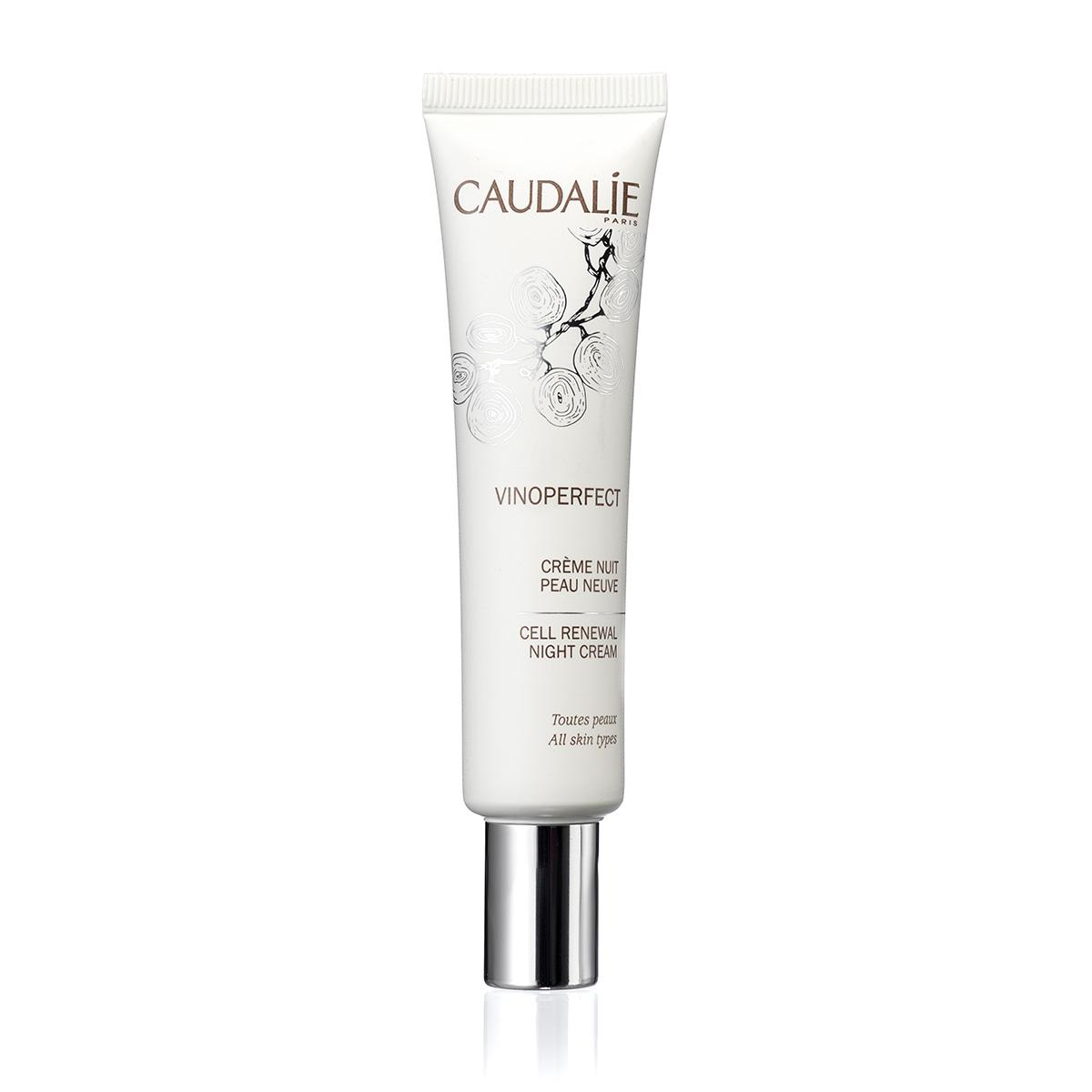 Billede af Caudalie Vinoperfect Cell Renewal Night Cream - 40 ml