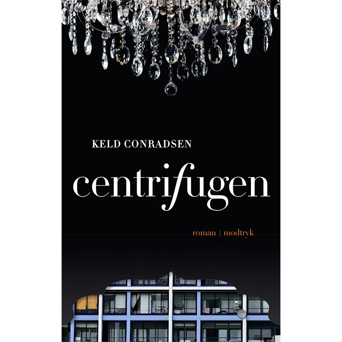 Image of   Centrifugen - Indbundet