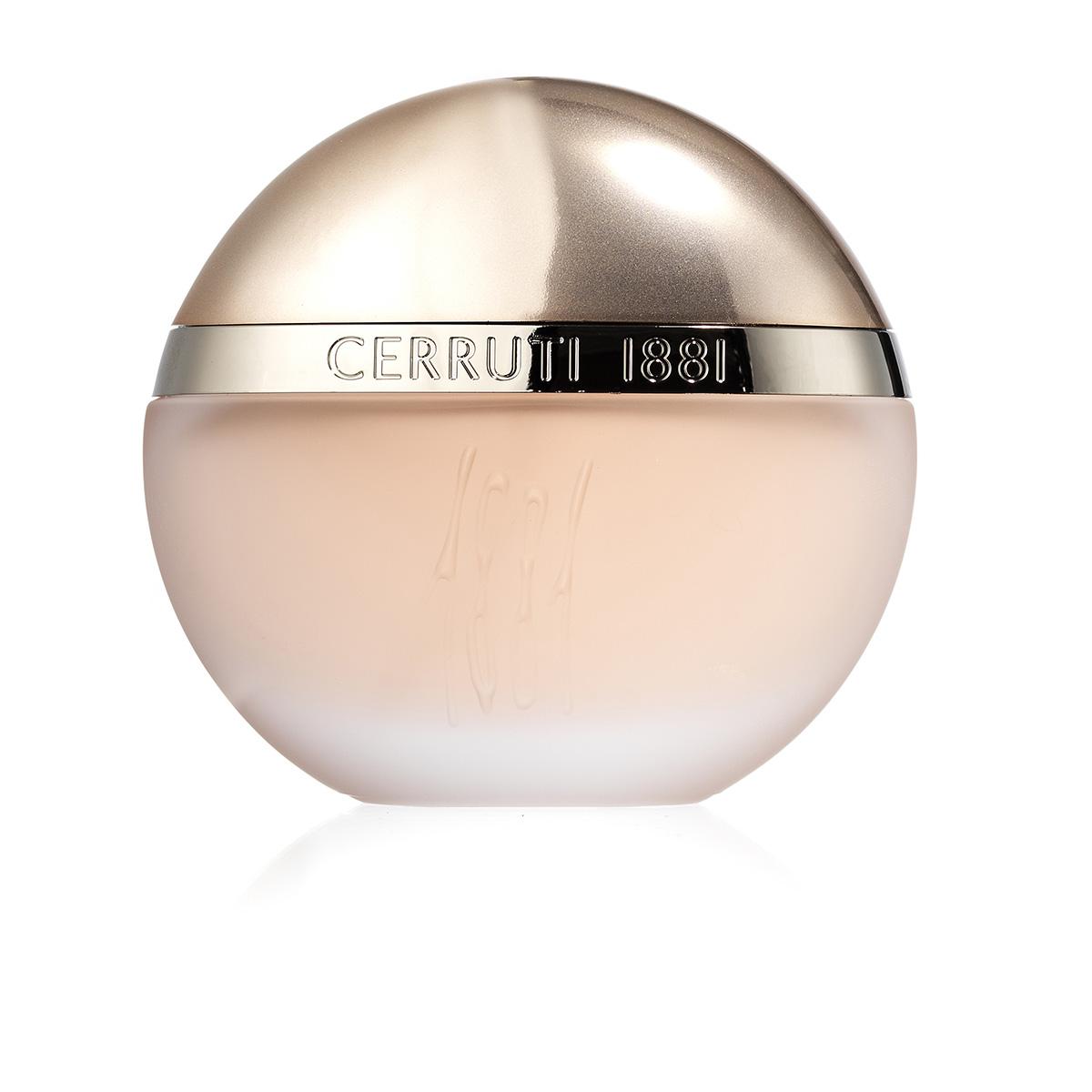 Image of   Cerruti 1881 Pour Femme EdT - 100 ml